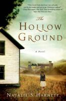 Hollow ground